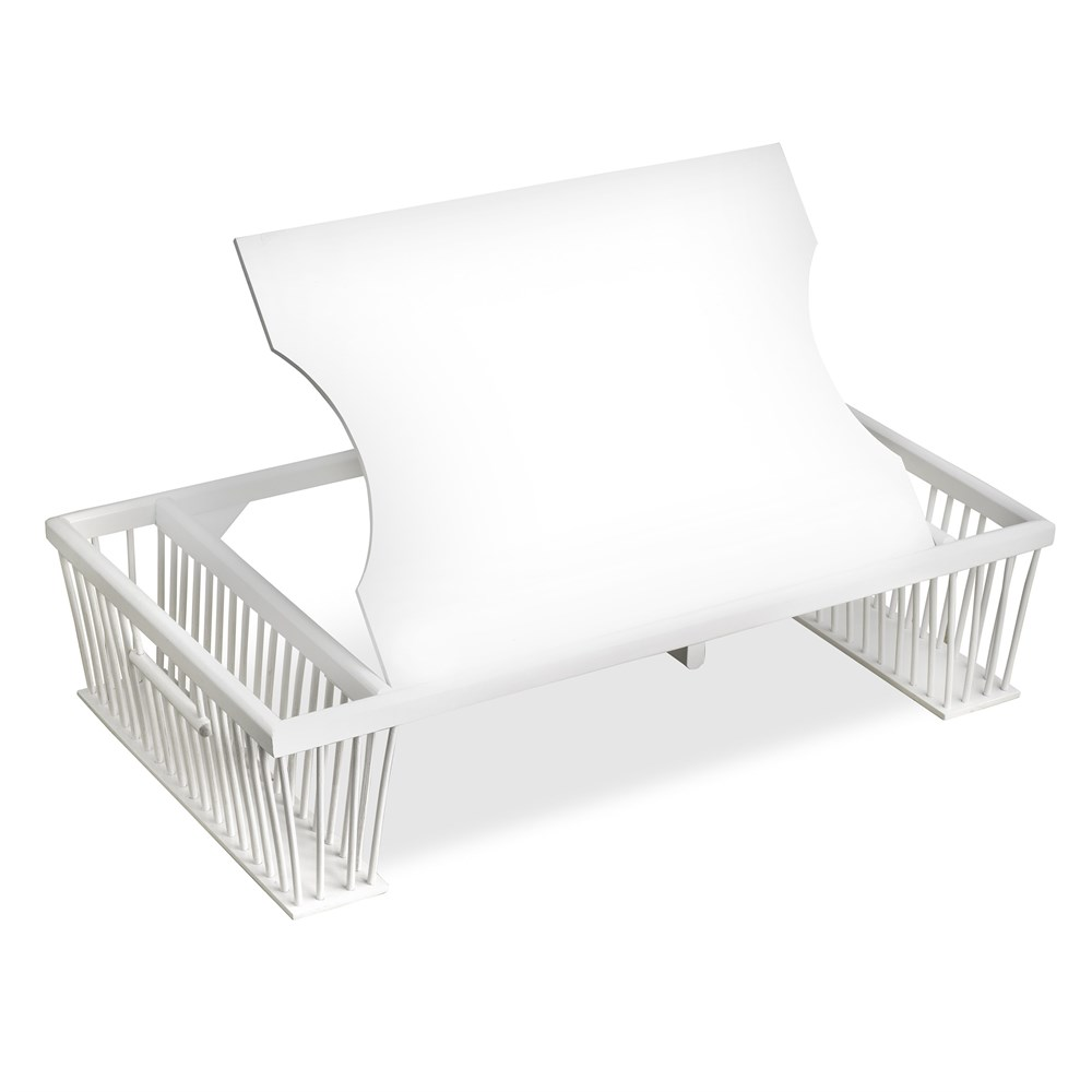 Scully Amp Scully Bed Tray With Tilted Book Rest Best