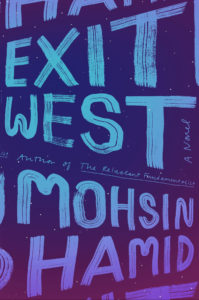 Booker Prize Longlisted Exit West