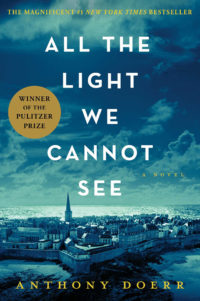 All the Light We Cannot See (Reese Book Club Book #12)