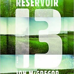 Booker Prize Longlisted Reservoir 13