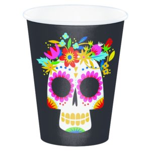 Day of Dead Cups