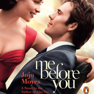 Me Before You Reese BC Book 2