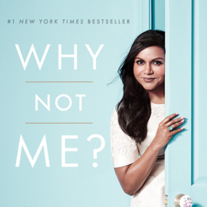 Why Not Me? (Reese Book Club Book #18)