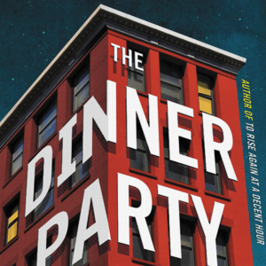 The Dinner Party 600