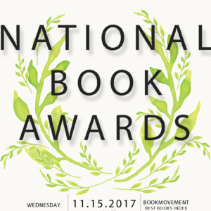 National Book Awards Ceremony 2017