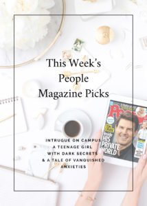People's Picks for the week of August 6