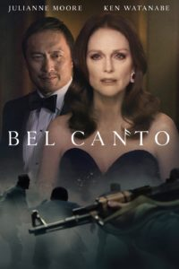 First Look:  Julianne Moore in Bel Canto
