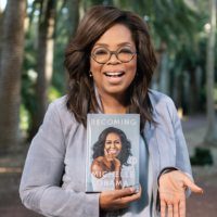 The Oprah Book Club Collection