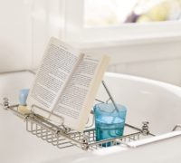 Bath and a Book
