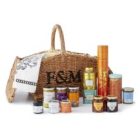 Fortnum & Mason English Pantry Hamper