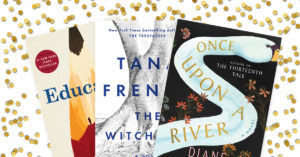 Amazon's List of the Best Books of 2018