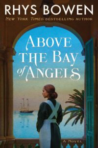 Historical Novel of the Month Giveaway
