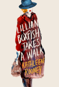 6 Questions about Lillian Boxfish Takes a Walk