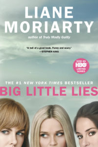Big Little Lies (Reese Book 4)