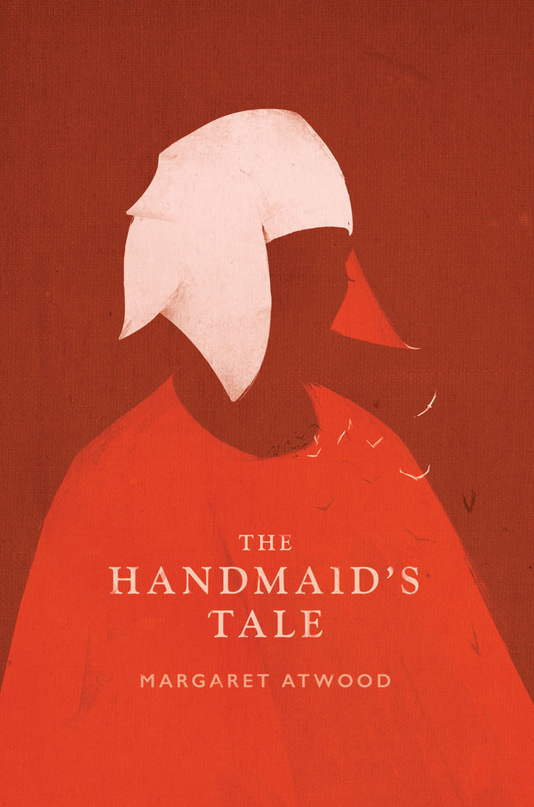 dystopia in george orwells 1984 and margaret atwoods the handmaids tale