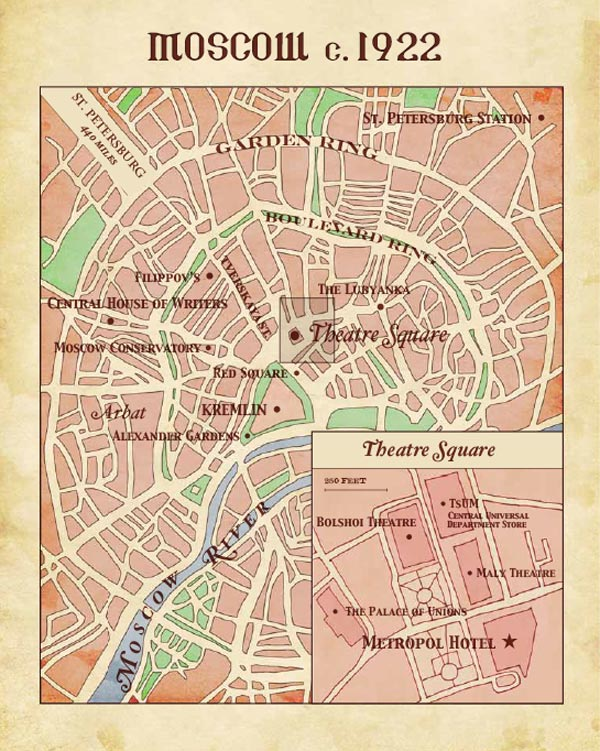 moscow 1922 amor towles