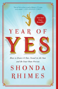 The Year of Yes (Reese Book Club Book #21)