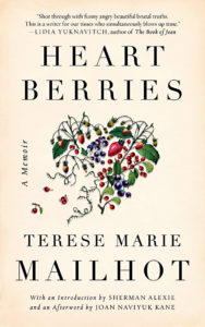 Emma Watson's New Book Club Selection is Heart Berries