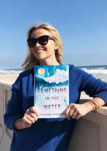 Reese's June Book Club Pick