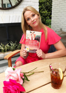 Reese's July Book Club Pick