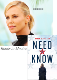 Charlize Theron will Produce & Star in Need to Know