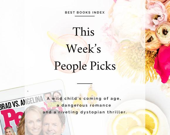 This Week's People Picks