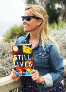 Reese's August Book Club Pick