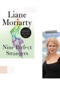 Nicole Kidman options new book from Big Little Lies author