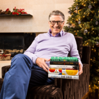 Bill Gates' Book Recommendations