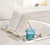 Bath and a Book