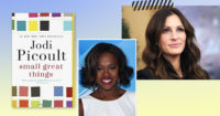 Julia Roberts and Viola Davis will Star in Small Great Things
