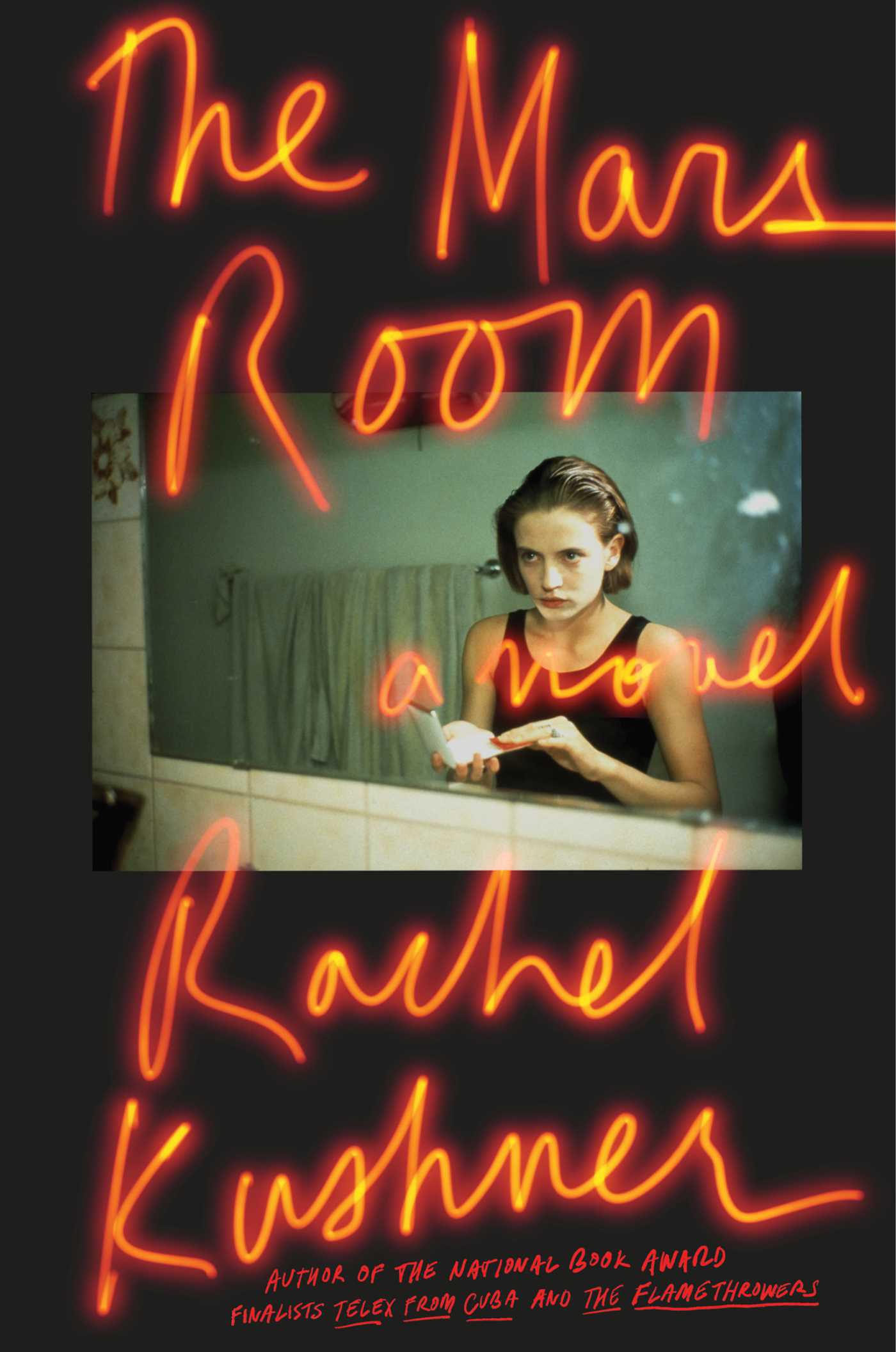 the mars room best books index. Black Bedroom Furniture Sets. Home Design Ideas