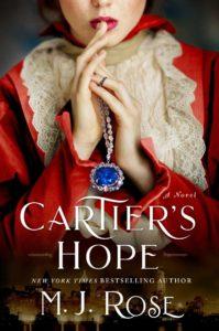 Hidden Gem Series:  Cartier's Hope