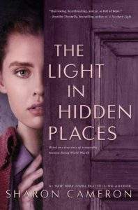 THE LIGHT IN HIDDEN PLACES Book Club Giveaway
